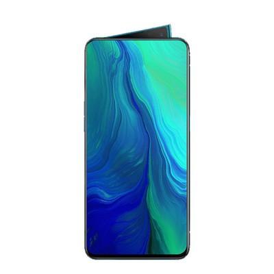 Oppo Reno 5G 256GB Ocean Green Unlocked - Sim-Free Mobile Phone