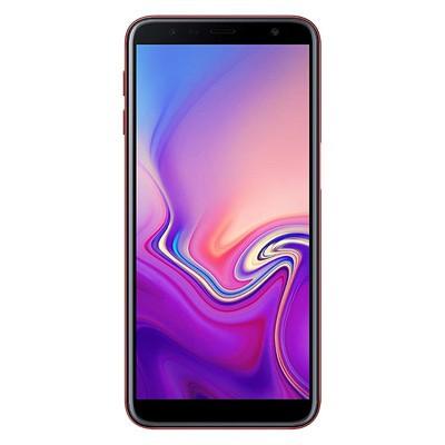 Samsung Galaxy J6+ 2018 32GB Red Unlocked - Sim-Free Mobile Phone