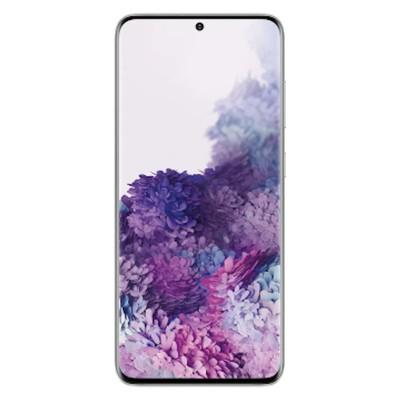 Samsung Galaxy S20 5G 128GB Cloud White Unlocked - Sim-Free Mobile Phone