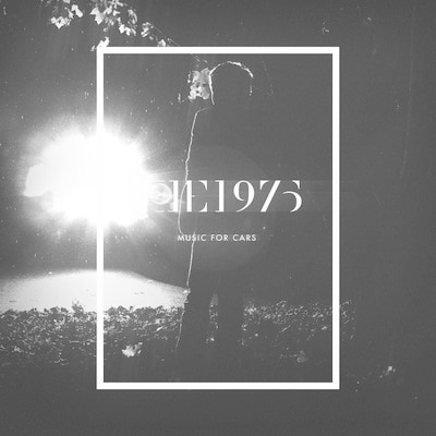 The 1975 Music For Cars Vinyl 12 Ep Musicmagpie Store