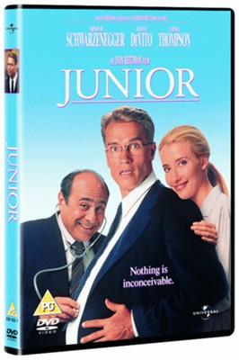 Junior - DVD - DVD
