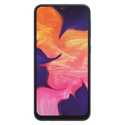 Samsung Galaxy A10 2GB RAM 32GB Blue Unlocked - Sim-Free Mobile Phone