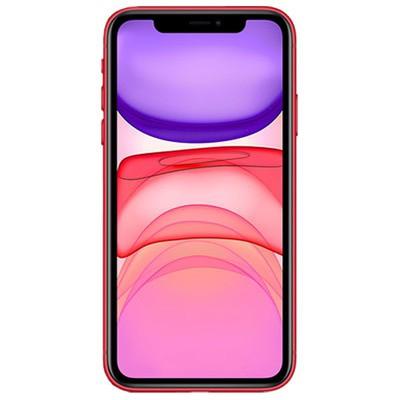 Apple iPhone 11 64GB Red Unlocked - Sim-Free Mobile Phone