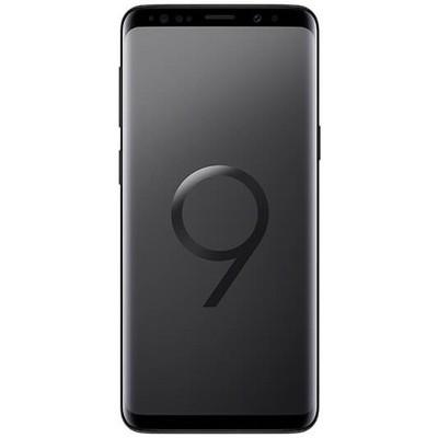 Samsung Galaxy S9 64GB Black Unlocked - Sim-Free Mobile Phone