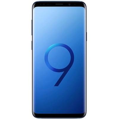 Samsung Galaxy S9 64GB Blue Unlocked - Sim-Free Mobile Phone