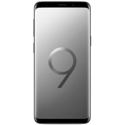 Samsung Galaxy S9 256GB Grey Unlocked - Sim-Free Mobile Phone