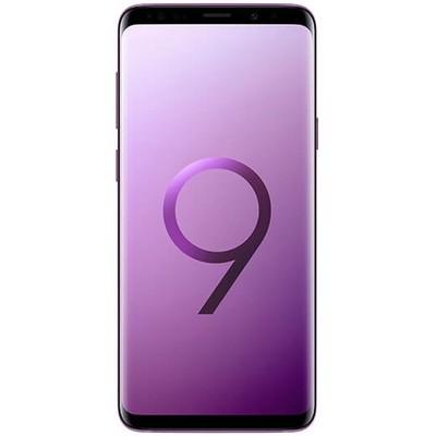 Samsung Galaxy S9 64GB Purple Unlocked - Sim-Free Mobile Phone