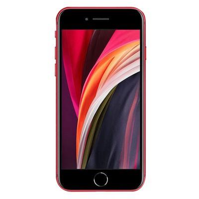 Apple iPhone SE 2020 64GB (PRODUCT)Red Unlocked - Sim-Free Mobile Phone