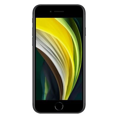 Apple iPhone SE 2020 128GB Black Unlocked - Sim-Free Mobile Phone