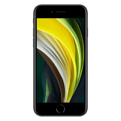 Apple iPhone SE 2020 256GB Black Unlocked - Sim-Free Mobile Phone
