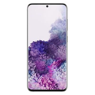 Samsung Galaxy S20+ 5G 128GB Cloud White Unlocked - Sim-Free Mobile Phone