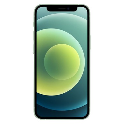 Apple iPhone 12 256GB Green Unlocked - Sim-Free Mobile Phone