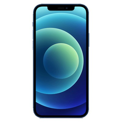Apple iPhone 12 Mini 256GB Blue Unlocked - Sim-Free Mobile Phone