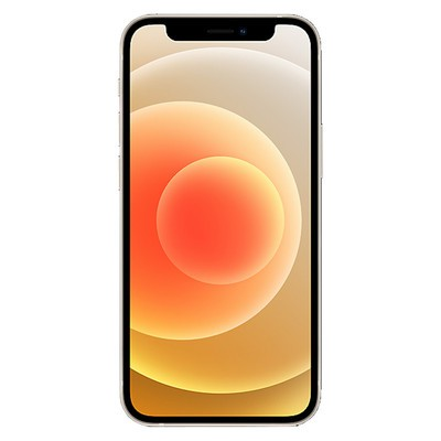 Apple iPhone 12 Mini 64GB White Unlocked - Sim-Free Mobile Phone