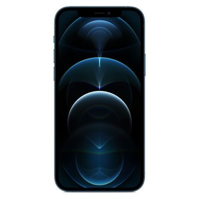 Apple iPhone 12 Pro Max 256GB Pacific Blue Unlocked - Sim-Free Mobile Phone