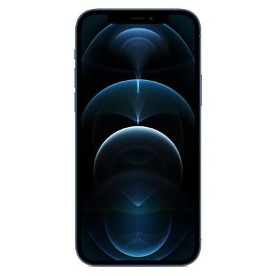 Apple iPhone 12 Pro Max 512GB Pacific Blue Unlocked - Sim-Free Mobile Phone