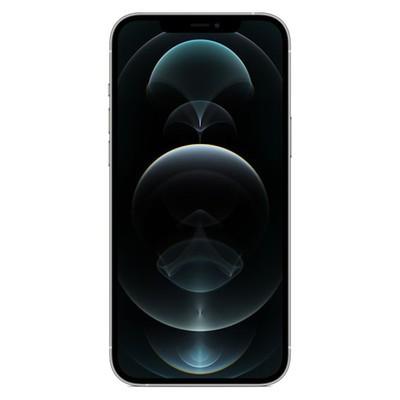 Apple iPhone 12 Pro Max 128GB Silver Unlocked - Sim-Free Mobile Phone