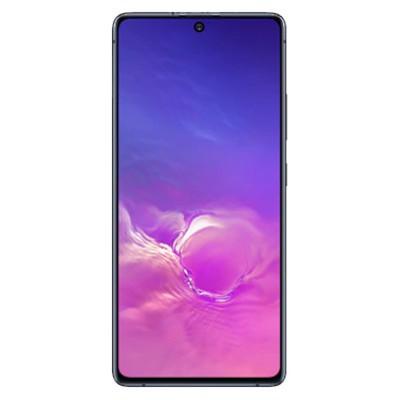 Samsung Galaxy S10 Lite 128GB Prism Black Unlocked - Sim-Free Mobile Phone