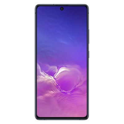Samsung Galaxy S10 Lite 128GB Prism Blue Unlocked - Sim-Free Mobile Phone