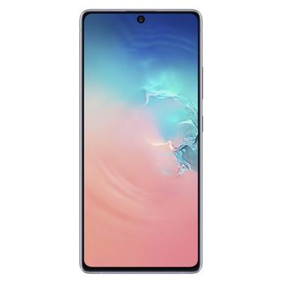 Samsung Galaxy S10 Lite 128GB Prism White Unlocked - Sim-Free Mobile Phone