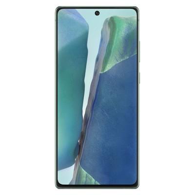 Samsung Galaxy Note20 5G 256GB Mystic Green Unlocked - Sim-Free Mobile Phone