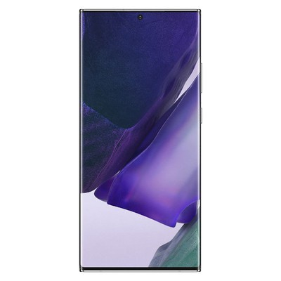 Samsung Galaxy Note20 Ultra 5G 256GB Mystic White Unlocked - Sim-Free Mobile Phone
