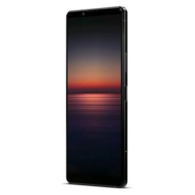 Sony Xperia 1 II 5G 256GB Black Unlocked - Sim-Free Mobile Phone