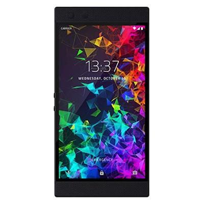 Razer Phone 2 64GB Satin Black Unlocked - Sim-Free Mobile Phone