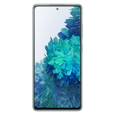 Samsung Galaxy S20 FE 5G 128GB Cloud Mint Unlocked - Sim-Free Mobile Phone