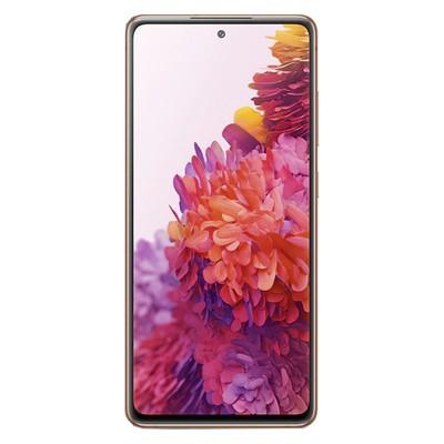 Samsung Galaxy S20 FE 4G 128GB Cloud Orange Unlocked - Sim-Free Mobile Phone