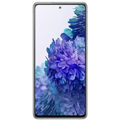 Samsung Galaxy S20 FE 4G 128GB Cloud White Unlocked - Sim-Free Mobile Phone
