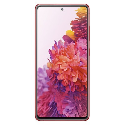 Samsung Galaxy S20 FE 4G 128GB Cloud Red Unlocked - Sim-Free Mobile Phone