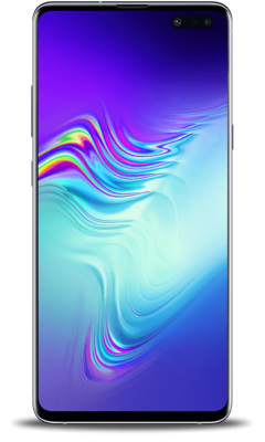 Samsung Galaxy S10 5G 256GB Majestic Black Unlocked - Sim-Free Mobile Phone