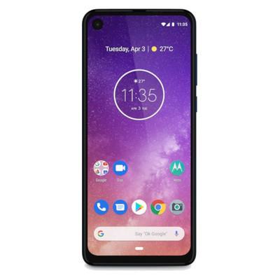 Motorola One Vision 128GB Sapphire Gradient Unlocked - Sim-Free Mobile Phone