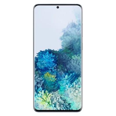 Samsung Galaxy S20+ 4G 128GB Cloud Blue Unlocked - Sim-Free Mobile Phone