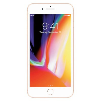 Apple iPhone 8 64GB Gold Unlocked - Sim-Free Mobile Phone