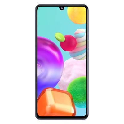 Samsung Galaxy A41 64GB Prism Crush Blue Unlocked - Sim-Free Mobile Phone