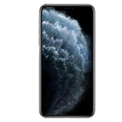 Apple iPhone 11 Pro 256GB Silver Unlocked - Sim-Free Mobile Phone