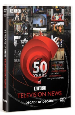 50 Years of BBC Television News