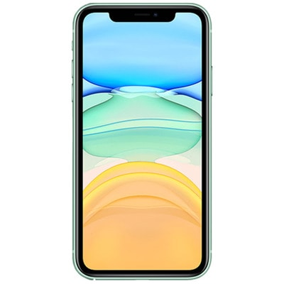 Apple iPhone 11 64GB Green Unlocked - Sim-Free Mobile Phone
