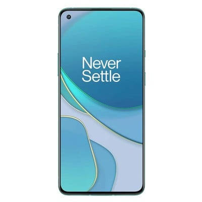 OnePlus 8T 256GB Aquamarine Green Unlocked - Sim-Free Mobile Phone