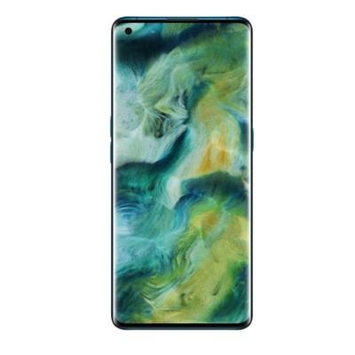 Oppo Find X2 256GB Ocean Blue Unlocked - Sim-Free Mobile Phone