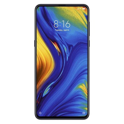 Xiaomi Mi Mix 3 5G 64GB Sapphire Blue Unlocked - Sim-Free Mobile Phone