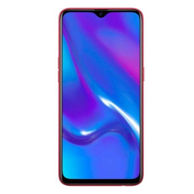Oppo RX17 Neo 128GB Red Unlocked - Sim-Free Mobile Phone