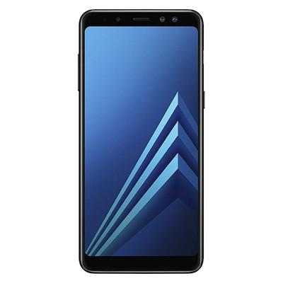 Samsung Galaxy A8 Plus 2018 64GB Black Unlocked - Sim-Free Mobile Phone