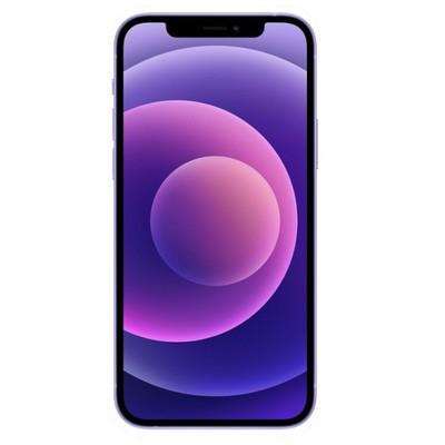 Apple iPhone 12 256GB Purple Unlocked - Sim-Free Mobile Phone