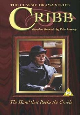 Cribb The Hand That Rocks The Cradle Dvd Musicmagpie Store
