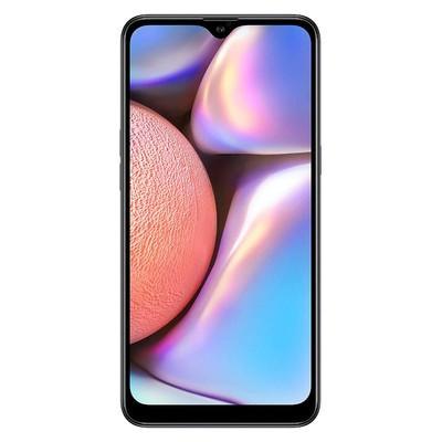 Samsung Galaxy A10s 32GB Black Unlocked - Sim-Free Mobile Phone