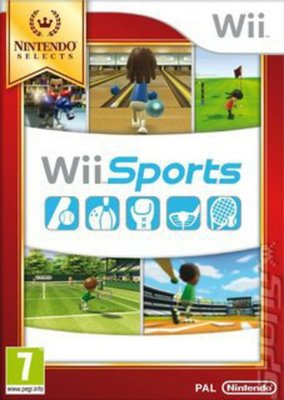 Compare Nintendo used Wii Sports Nintendo Wii Game in UK