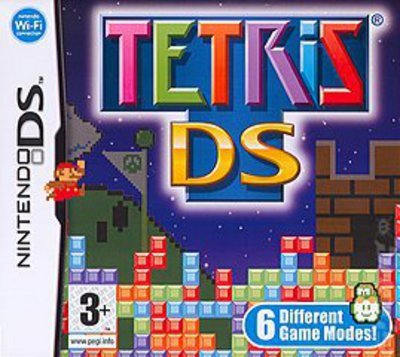 Compare Nintendo used Tetris DS Nintendo DS Game in UK